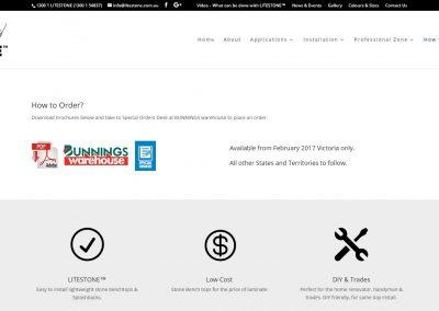 Melbourne Web Design - Australia 007