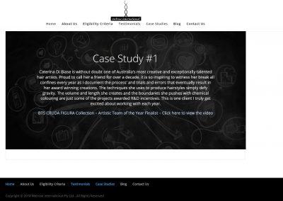 Web Design Melbourne 008