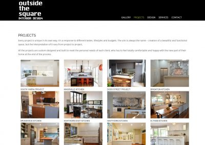 Web Design Melbourne 010