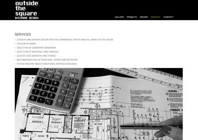 Web Design Melbourne 011