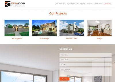 Web Design Melbourne 015