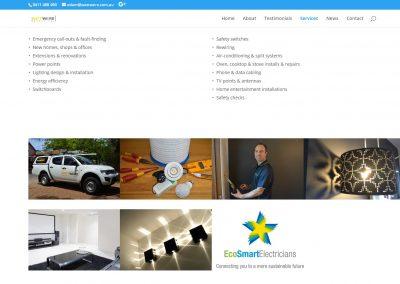 Web Design Melbourne - Blackburn 018