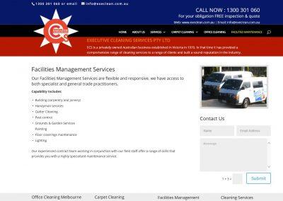 Web Design Melbourne - Mitcham034