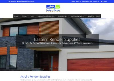 Web Design Melbourne - Ringwood 024