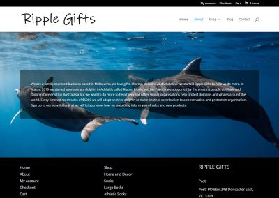 Ripple Gifts