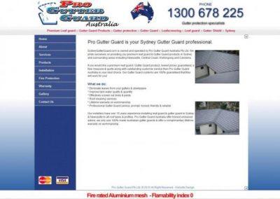 Sydney-Web-Design