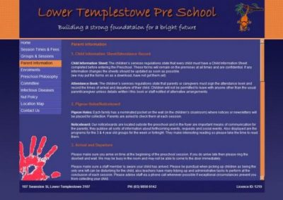 Website-design-in-Templestowe
