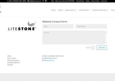 Melbourne Web Design - Australia 006
