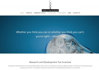 Web Design Melbourne 007
