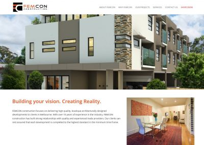 Web Design Melbourne 012