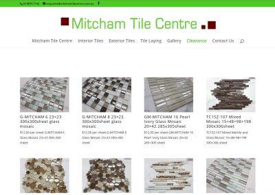 Web Design Melbourne - Mitcham029