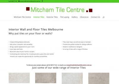 Web Design Melbourne - Mitcham031