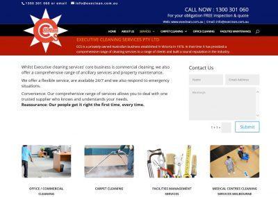 Web Design Melbourne - Mitcham033