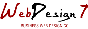 Business Web Design Co